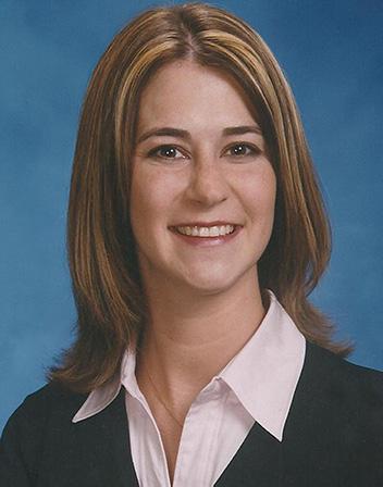Erin Vogt Stromberg