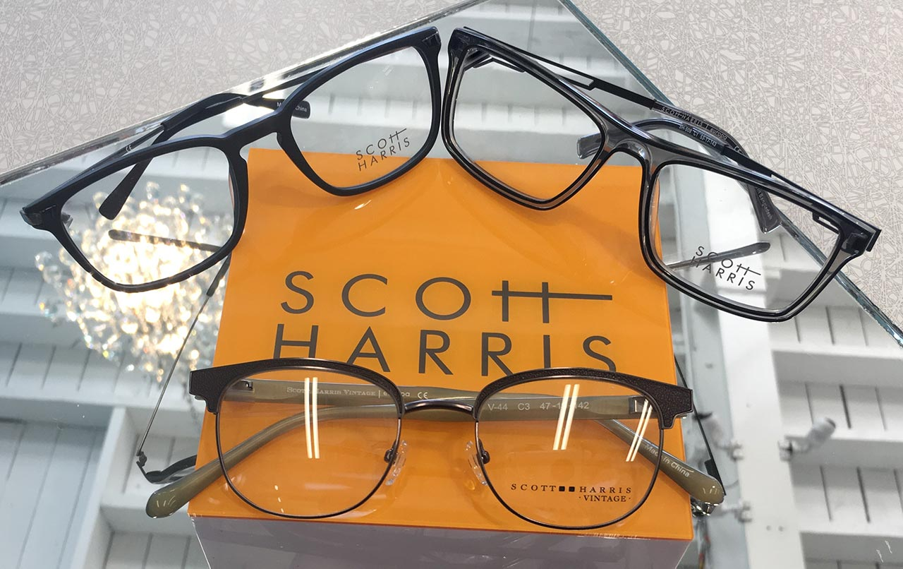 Scott harris collection